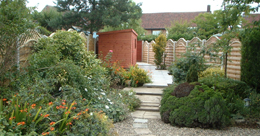 Commercial and Domestic Landscaping Solutions from Gardham Wold Landscapes Ltd